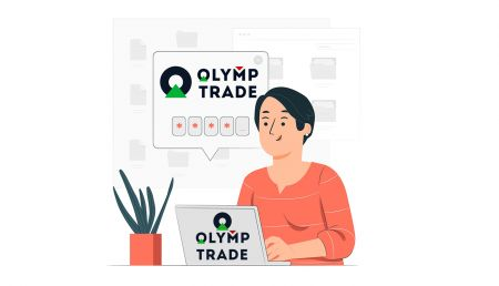 How to Sign Up and Login Account in Olymp Trade