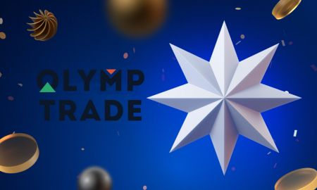 Olymp Trade at Forex Expo Dubai: A Highly Successful Debut